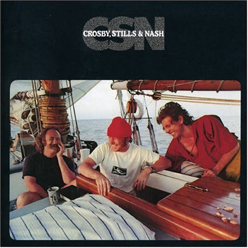 Crosby Stills & Nash - CSN (1969) Remastered - Zortam Music