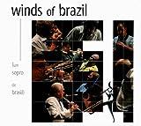 echange, troc Various Artists - Winds of Brazil