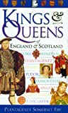 Kings and Queens of England and Scotland Plantagenet Somerset Fry