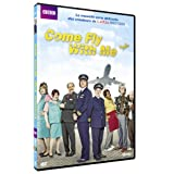 echange, troc Come fly with me - saison 1 - VOST