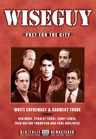 Wiseguy: Set 3 - Prey for the City [DVD] [Import]