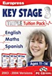 Key Stage 3 Tuition English Maths Spa...