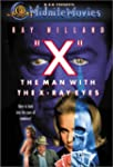 X -- the Man with the X-Ray Eyes (Wid...