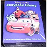 img - for Disney*Pixar 12-Volume Library (BTMS custom pub) book / textbook / text book