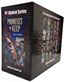img - for Bluford Series 20-Book Boxed Set (Books 1-20) book / textbook / text book