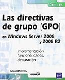 Este libro sobre las directivas de grupo se dirige principalmente a arquitectos, administradores e ingenieros de sistemas, proponiéndoles una inmersión en el mundo de las directivas de grupo (GPO) en entornos Windows Server 2008 y 2008 R2.   El lecto...