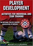 echange, troc Player Development - Activities for Individual and Team [Import anglais]