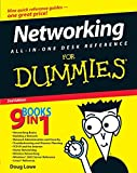 Networking All-in-One Desk Reference For Dummies (For Dummies (Computers))