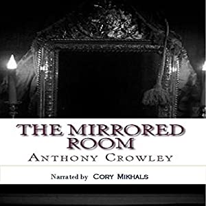The Mirrored Room Audiobook