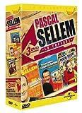 echange, troc Coffret Pascal Sellem 3 DVD : Les Caméras cachées des 7 péchés capitaux / Ses caméras cachées les + bonnes / Fait vraimen