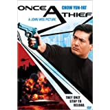 Once a Thief [DVD] [1991] [Region 1] [US Import] [NTSC]by Leslie Cheung