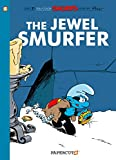 The Smurfs #19: The Jewel Smurfer (The Smurfs Graphic Novels)