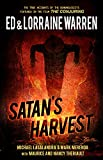 img - for Satan's Harvest book / textbook / text book
