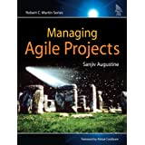 Managing Agile Projects ~ Sanjiv Augustine