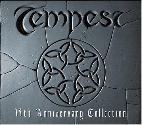 Tempest – 15th Anniversary Collection (2004) [FLAC]