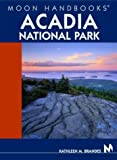 cover of Moon Handbooks Acadia National Park