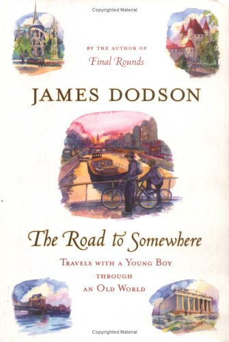 The Road to Somewhere, Dodson, James