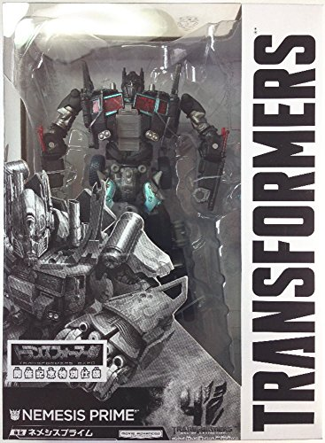 TRANSFORMERS movie series Transformers Advanced Exposition Commemorative special specification Nemesis Prime