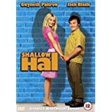 Shallow Hal [2002] [DVD]by Gwyneth Paltrow|Jack...