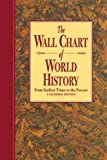 The Wallchart of World History (Revised): From Earliest Times to the Present - A Facsimile Edition (076070970X) by Edward Hull