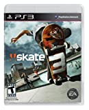 Skate 3 PS3 North American Version Region Free