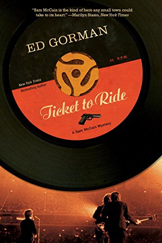 Ticket to Ride: A Sam McCain Mystery