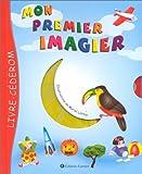 echange, troc Collectif - Mon premier imagier (1 livre + 1 CD audio)
