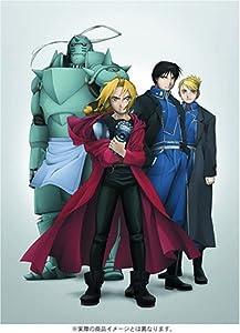 鋼の錬金術師FESTIVAL~Tales of anotherもうひとつの物語~ [DVD]