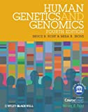 img - for Human Genetics and Genomics, Includes Wiley E-Text book / textbook / text book