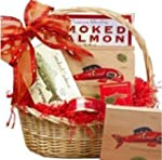 Art of Appreciation Gift Baskets Red...
