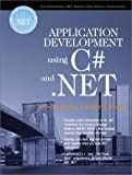img - for Application Development Using C# and .NET book / textbook / text book