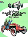 Classic Racing Cars of the World Colo...