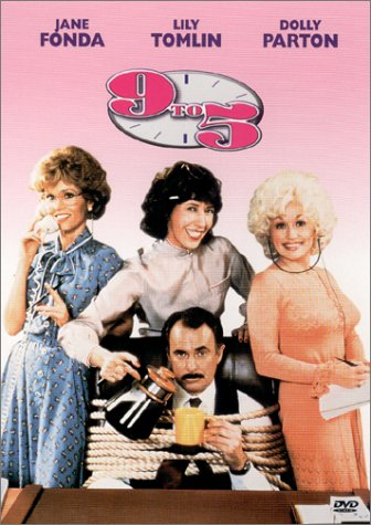Cover art for  Nine to Five