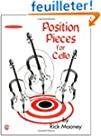 Position Pieces for Cello Book 1 / Vi...