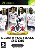 Cheapest Club Football 2005  Tottenham Hotspur on Xbox