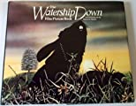 The Watership Down Film Picture Book