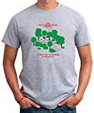 Geocaching, Looking for Tupperware 2 Mens T-Shirt