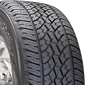 Yokohama Geolandar H/T-S All-Season Tire - 235/70R16 104S