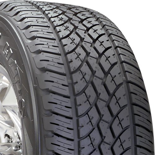 Yokohama Geolandar H/T-S All-Season Tire - 235/75R15