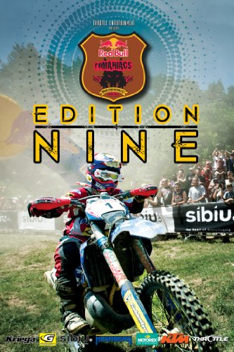 Red Bull Romaniacs Edition Nine