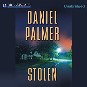Stolen | [Daniel Palmer]