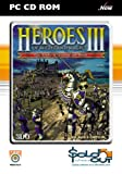 Heroes of Might & Magic III (PC CD)