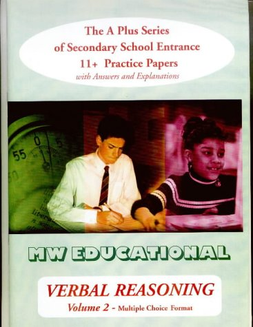 verbal-reasoning-the-a-plus-series-of-secondary-school-entrance-11-practice-papers-multiple-choice-f