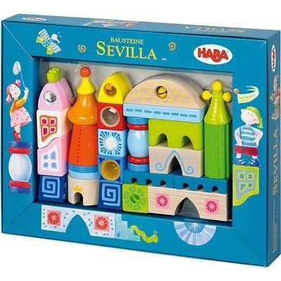 Haba Building Blocks Sevilla
