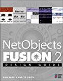 img - for NetObjects Fusion 2 Design Guide: Your Step-by-Step Project Book to Designing Incredible Web Pages with NetObjects Fusion 2 book / textbook / text book