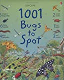 Emma Helborough 1001 Bugs Things to Spot (Usborne 1001 Things to Spot)