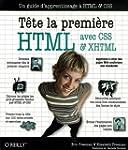 HTML avec CSS et XHTML T�te la premi�re