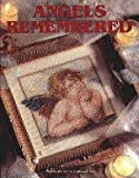 img - for Angels Remembered - Counted Cross Stitch Pattern Book Paperback February, 1996 book / textbook / text book