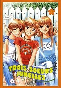 Trois soeurs jumelles, Tome 3 par Jong-Eun Lee