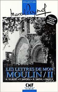 Les Lettres De Mon Moulin 2 [VHS]
